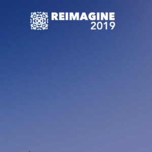 Reimagine 2019